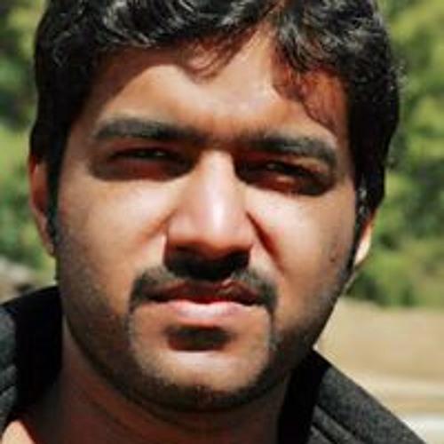 Usman Akbar's avatar