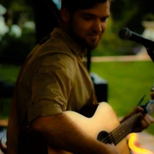 Ryan Coetzee's avatar