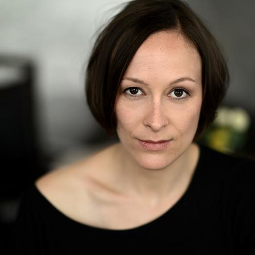 Antje Thiele - Sprecherin's avatar