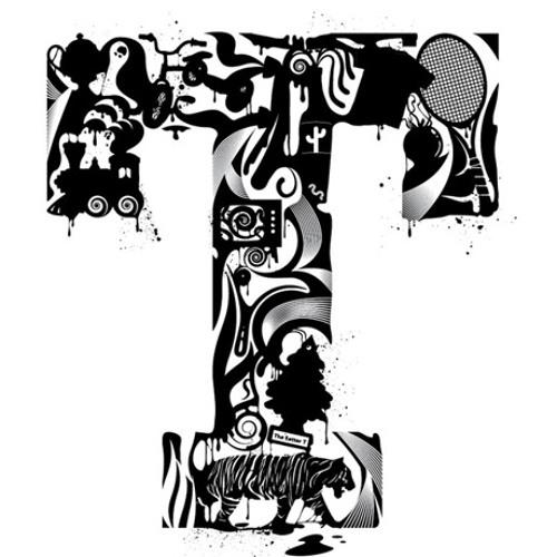 T.R.I.B.E.'s avatar