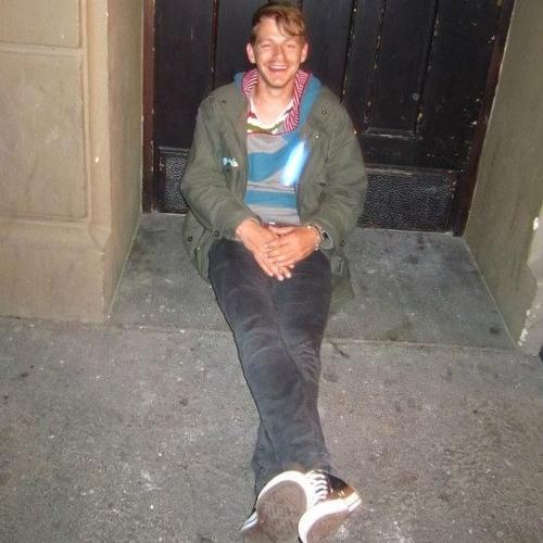 Martin Stark's avatar