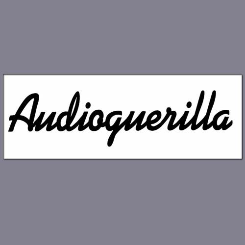 Audioguerilla's avatar