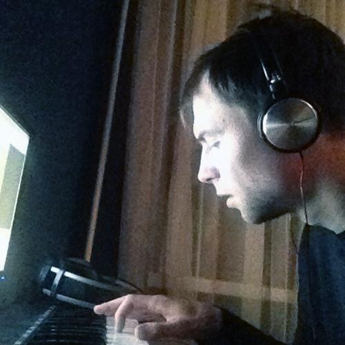 Aleksey Dergachev's avatar
