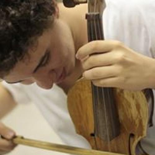 Gabriel Cintra's avatar