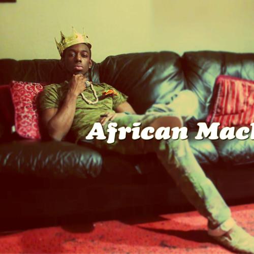 African Mack 2's avatar