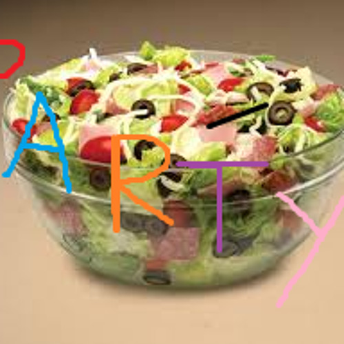 Party Salad's avatar