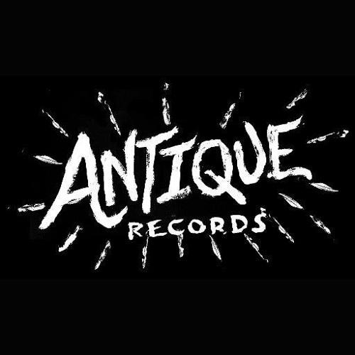 Antique Records's avatar