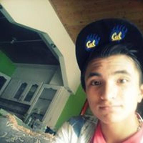 Luis Blanco's avatar