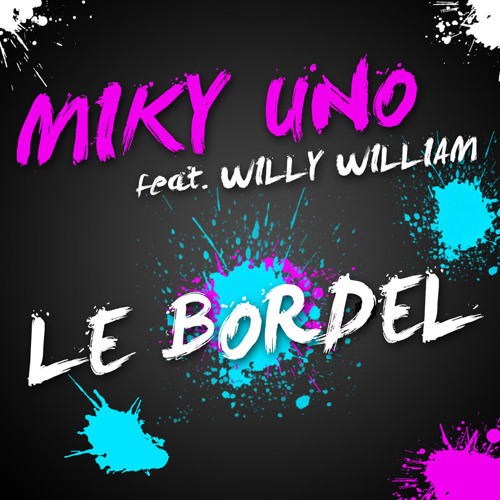 Miky Uno Officiel's avatar