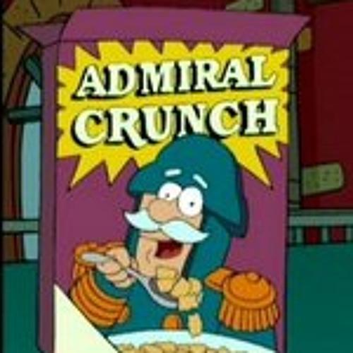 AdmiralCrunch's avatar