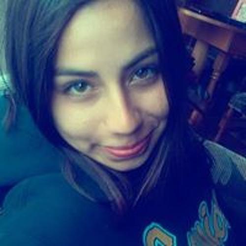 Macarena Arriagada's avatar