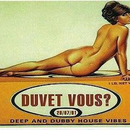 Duvet Vous?'s avatar