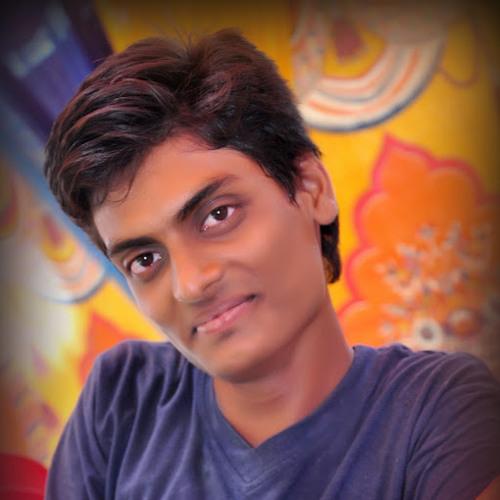 Anil Kapdi's avatar