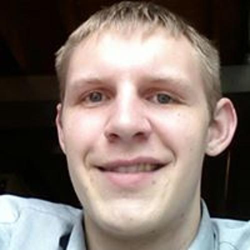 Ryan Emory Hamilton's avatar