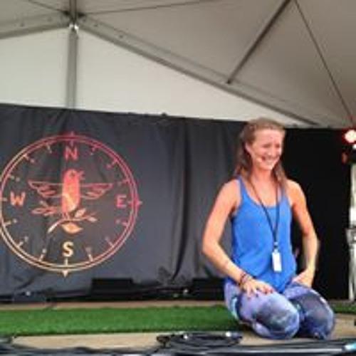 Masha Yoga's avatar