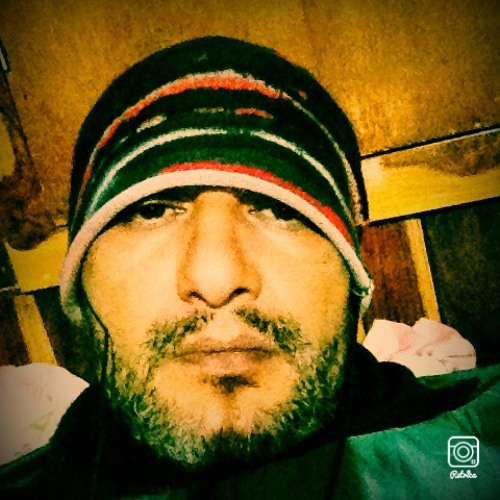 Rabi Sharma's avatar