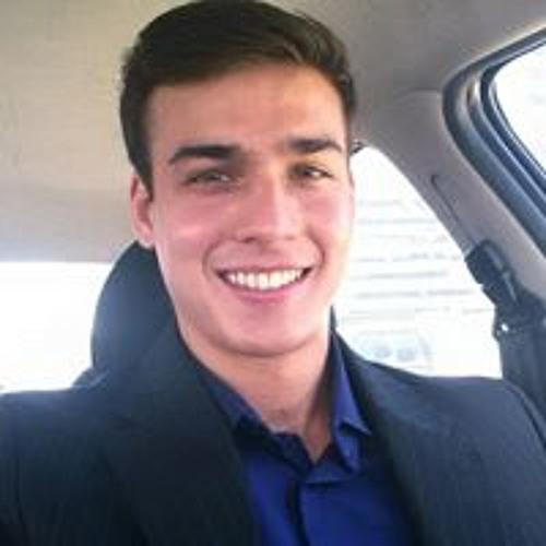 Rodrigo Moreira's avatar