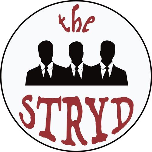 The Stryd's avatar