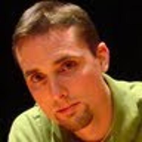 Justin Isenhour's avatar