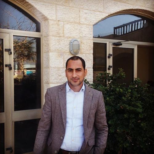 Yasser Adwan's avatar