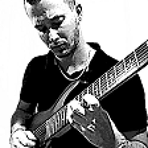 Greg Barnett's avatar