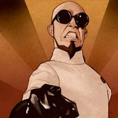 Akmal Bafoev's avatar