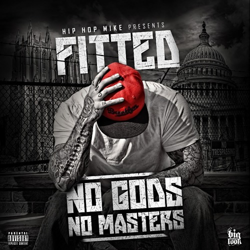 Official Fitted Page's avatar