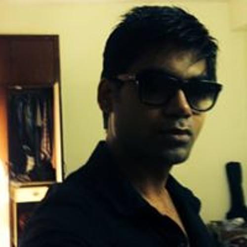 Priyaranjan Chatterjee's avatar