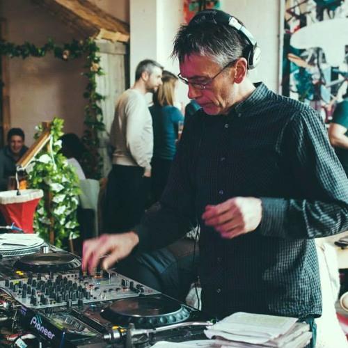 DJ TONY O's avatar