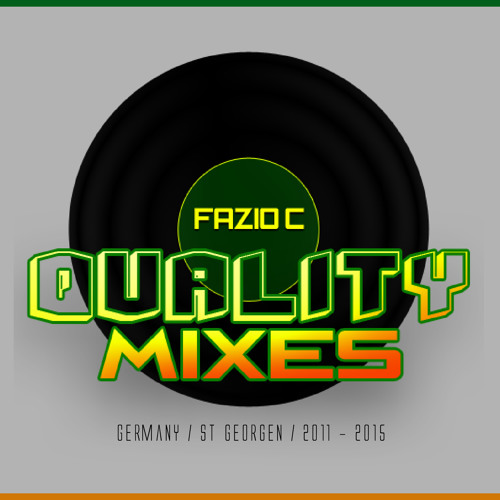 QUALITY MIXES's avatar