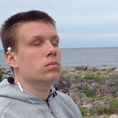 Jakob Rosin's avatar