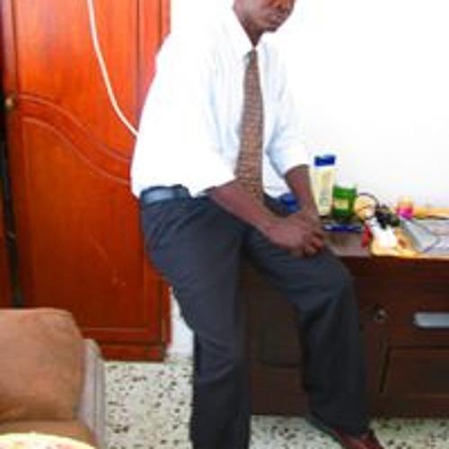 Isiba Kumundu Ibrahim's avatar