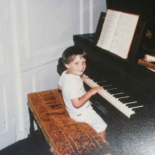 Tonio fait du piano's avatar