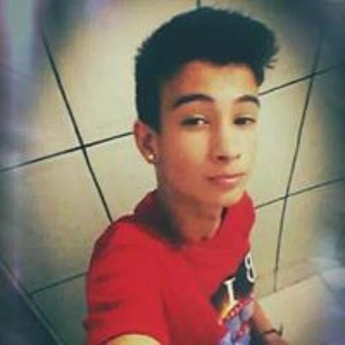 Alef Mendes's avatar