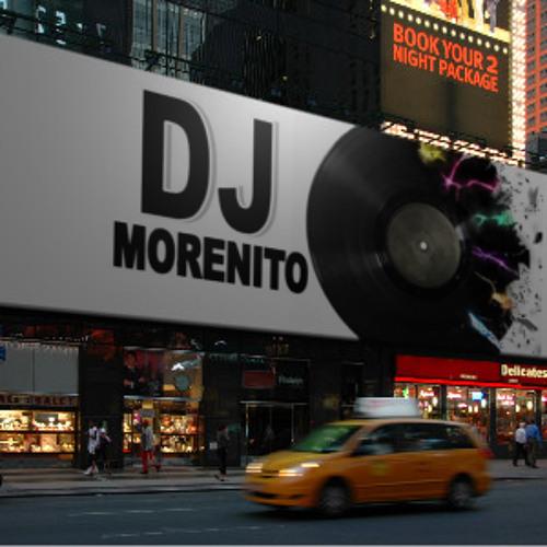 DJ Morenito's avatar