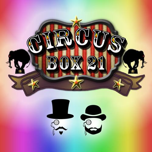 Circus Box 21's avatar