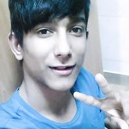 Chandra Giri's avatar