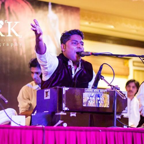 Hamza Akram Qawwal & Bros's avatar