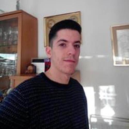 Iván Masgoret's avatar