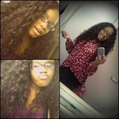 Keandria Carter's avatar