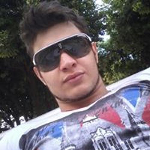 Pablo Almeida's avatar