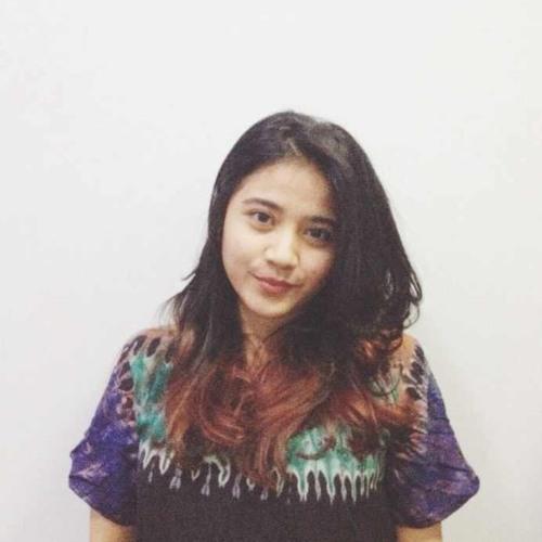 Lydia Annisa's avatar