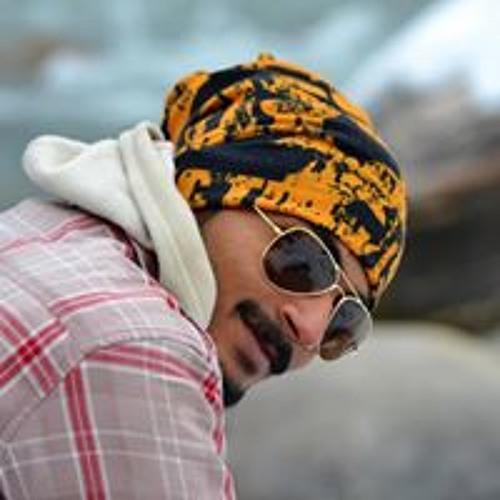Karthik MS's avatar