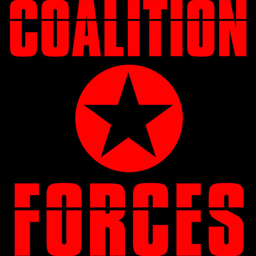 COALITION FORCES MUSIC's avatar