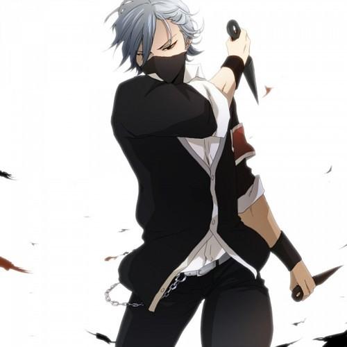 Shadow Synx's avatar