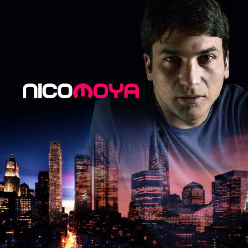 Nico Moya's avatar