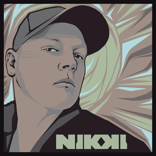 NIKKI-ALPHA's avatar