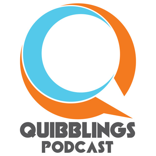 Quibblings Podcast's avatar