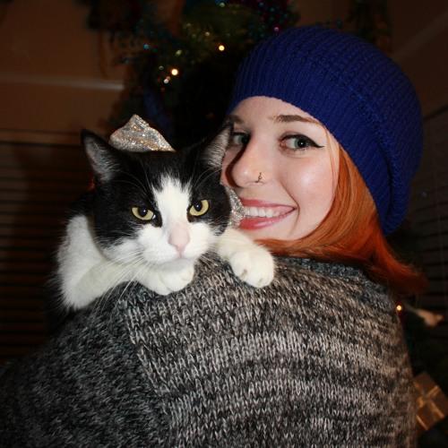 Brooke (The Music Ninja)'s avatar