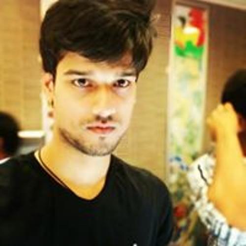 Pratyush Choudhary's avatar